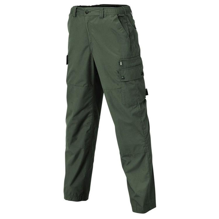 Bukse Finnveden Moss Green