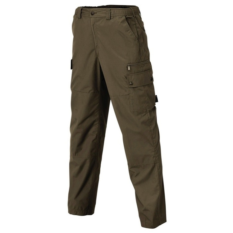 Bukse Finnveden Dark Green