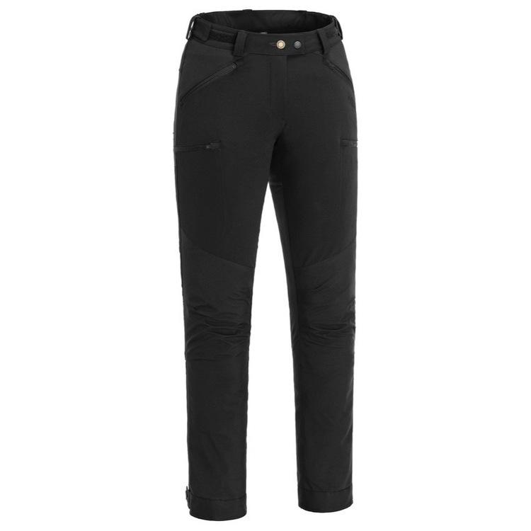 Dame Bukse Brenton Black