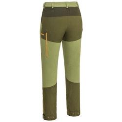 Dame Bukse Brenton H.Olive/Leaf
