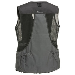 Dame Vest Dog Sports Light D.Anthracite