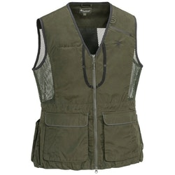 Dame Vest Dog Sports 2.0 Moss Green