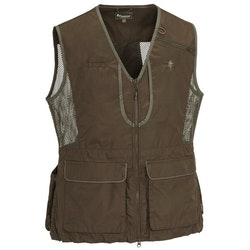 Dame Vest Dog Sports 2.0 S.Brown