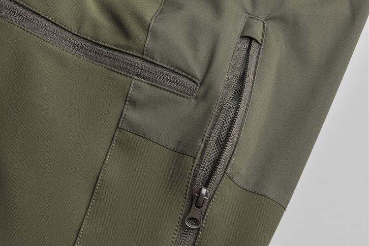 Bukse Brenton D.Olive/S.Brown