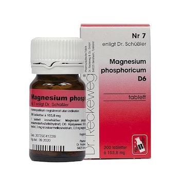 Magnesium Phosphoricum Nr7
