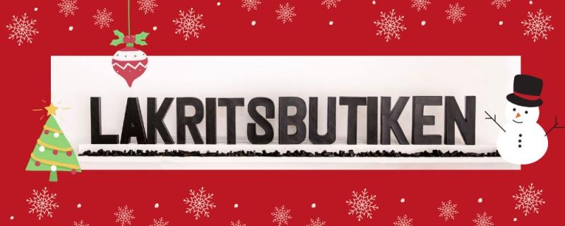 Öppettider jul & nyår