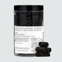 Färsk saltlakrits