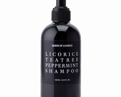 Licorice Tea Tree Peppermint Conditioner
