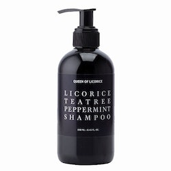 Licorice Tea Tree Peppermint Conditioner
