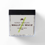 Wally and Whiz vingummin – lakrits med lime