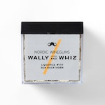 Wally and Whiz vingummin – lakrits med havtorn
