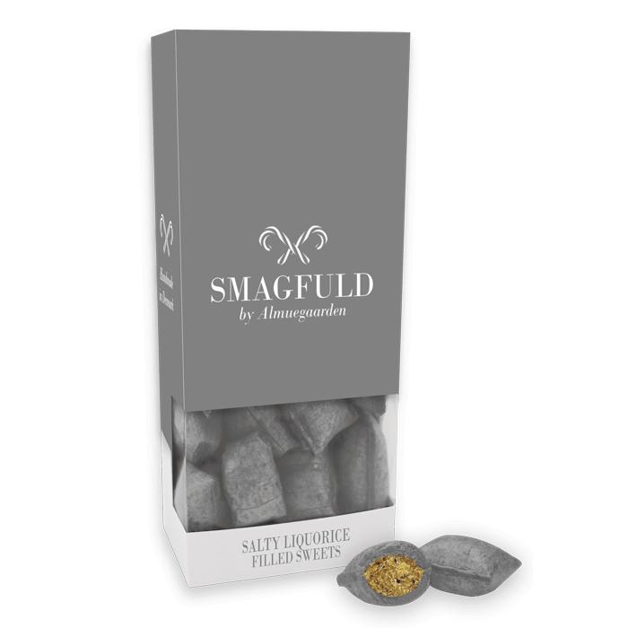 SMAGFULD saltlakrits