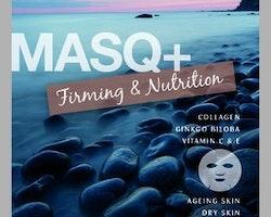 MASQ+ Firming & Nutrition 2 för 1