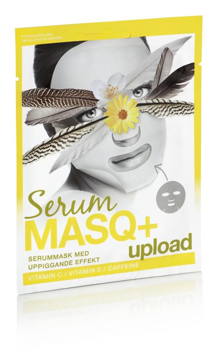SerumMasq+ Upload