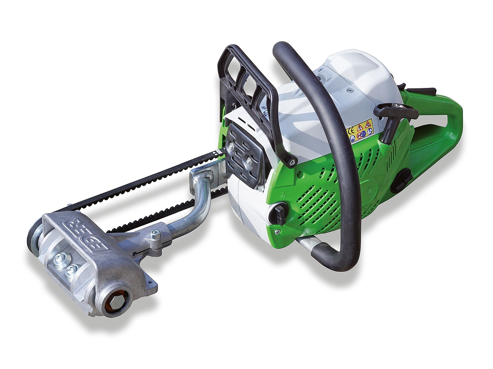 EDER multi-tool for chainsaws with belt drive - EDERtools by HODEMA