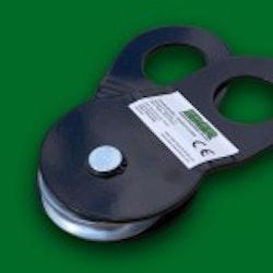6a. Brytrulle EDER Powerwinch 400/ 500/ 1200