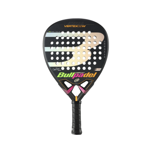 Bullpadel Vertex 02 W