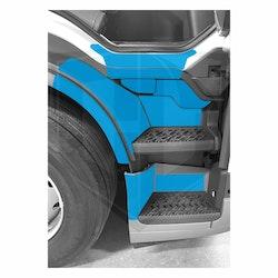 Instegsskydd Volvo FM / FMX 5 - passagerarsida
