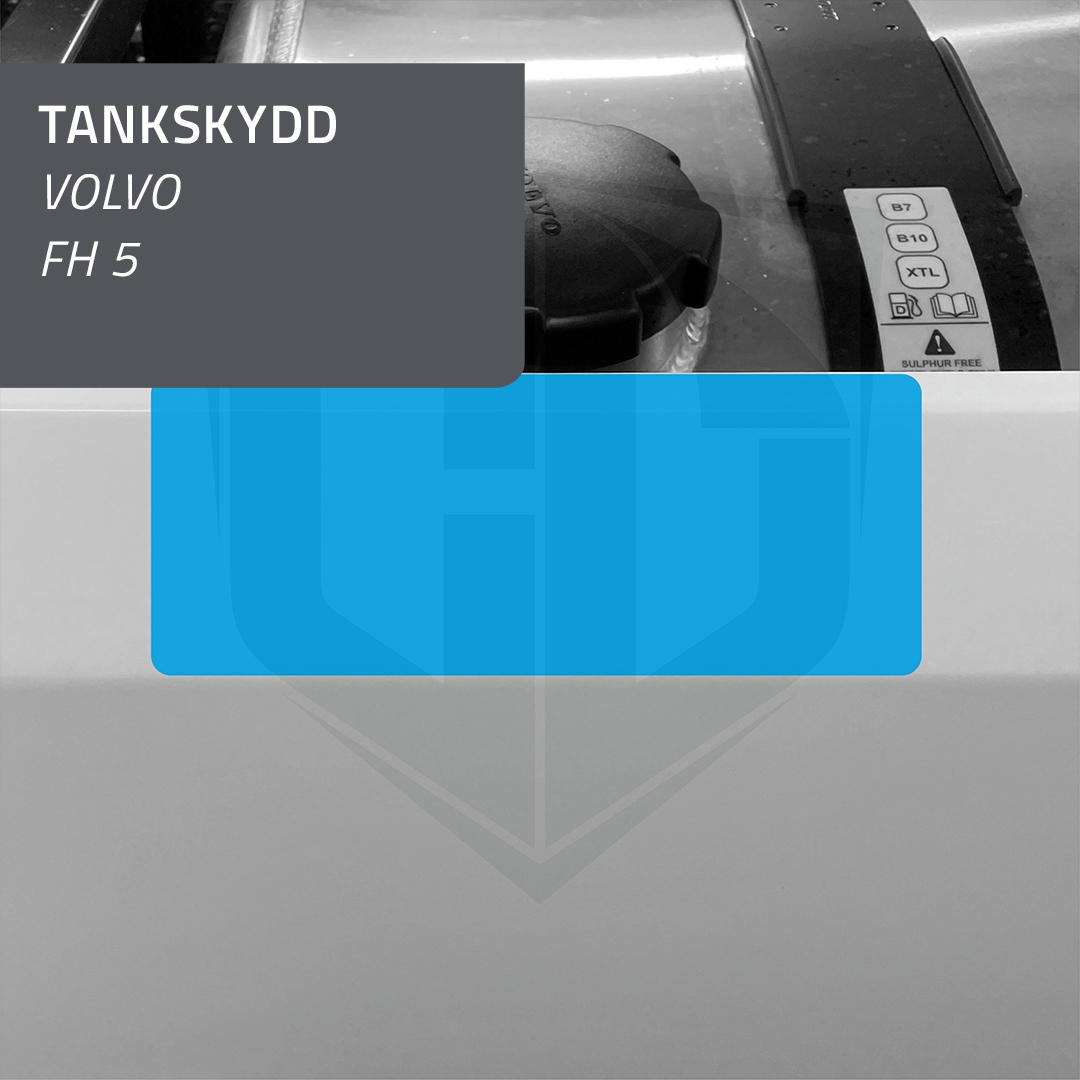 Tankskydd Volvo FH 5 / FM 5