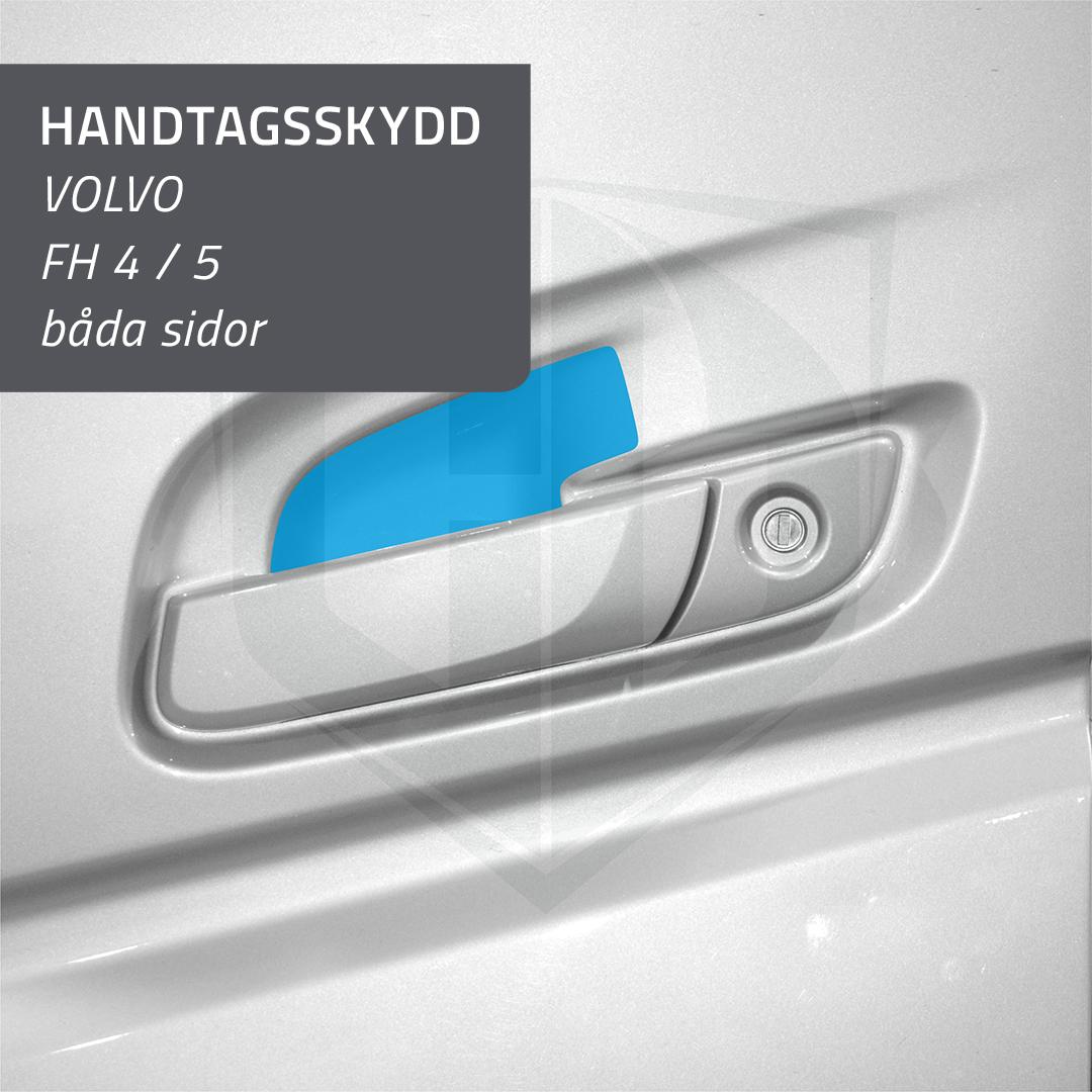 Handtagsskydd Volvo FH 4/5