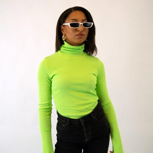 Neon long Sleeve