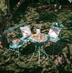 Kopia Trädgårdsbord Pinn Grönt