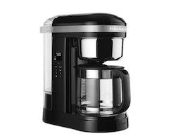 Drip kaffebryggare svart - 1,7 liter