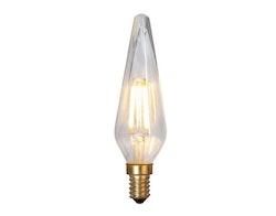 LED-LAMPA E14 DECOLED