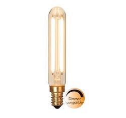 LED-LAMPA E14 T20 SOFT GLOW