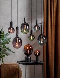 LED-LAMPA E27 C150 COLOURMIX