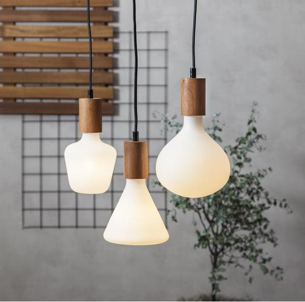 LED-LAMPA E27 ST125 FUNKIS