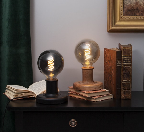LAMPFOT E27 JOJO