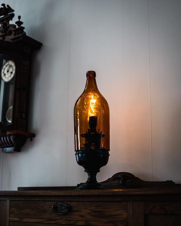 "Lampa "" Södertälje Bryggeri """