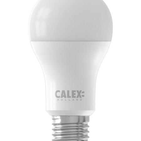 Calex Smart LED GLS-lampa A60 E27 220-240V 9W 806lm 2200-4000K