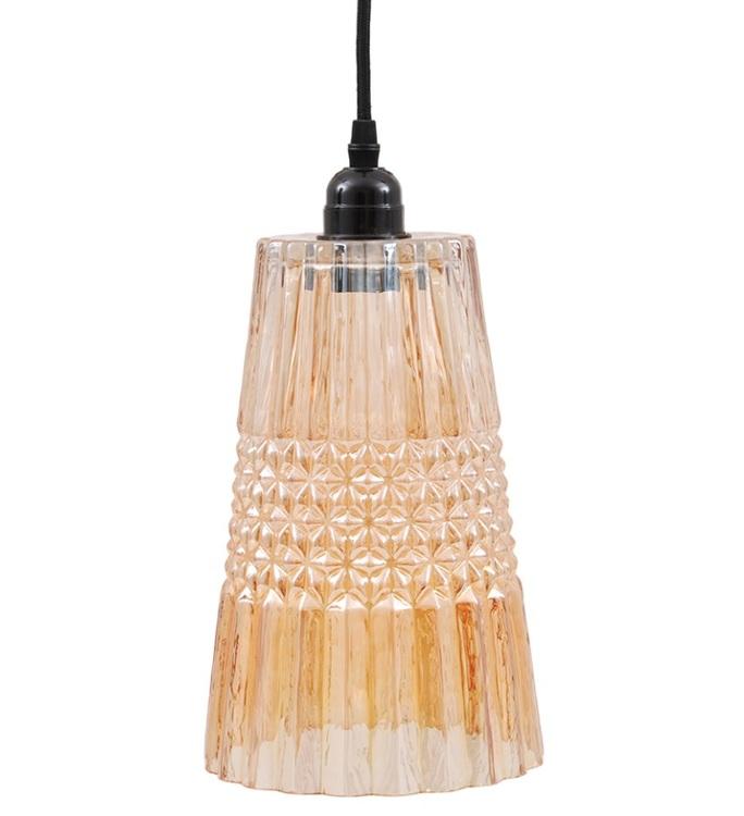 HANGING LAMP AUDE E27
