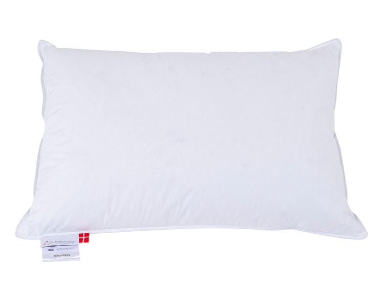 Sjöjungfrun medium dunkudde 50x60 cm