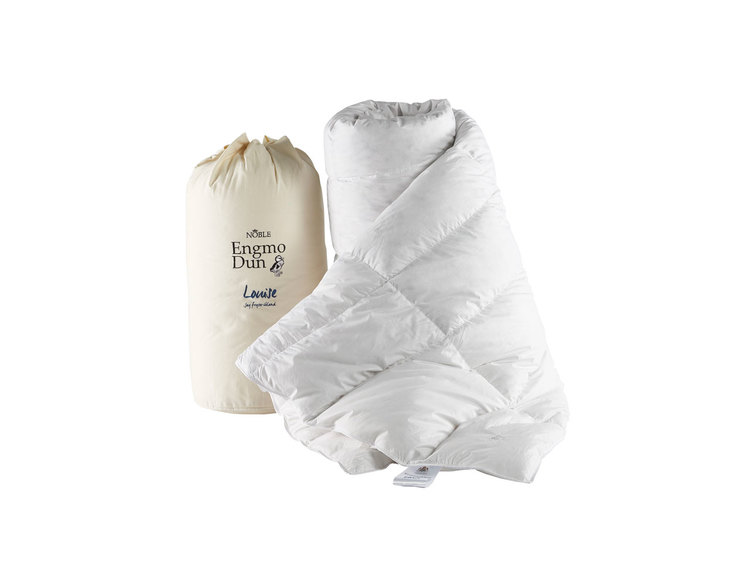 Louise duntäcke fryser ibland 220x220 cm