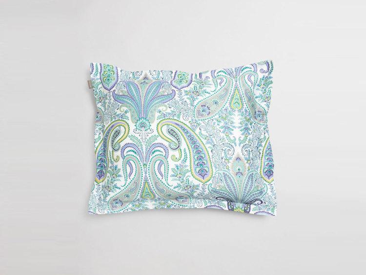 Key West Paisley Örngott Insignia Blue 50x60 cm