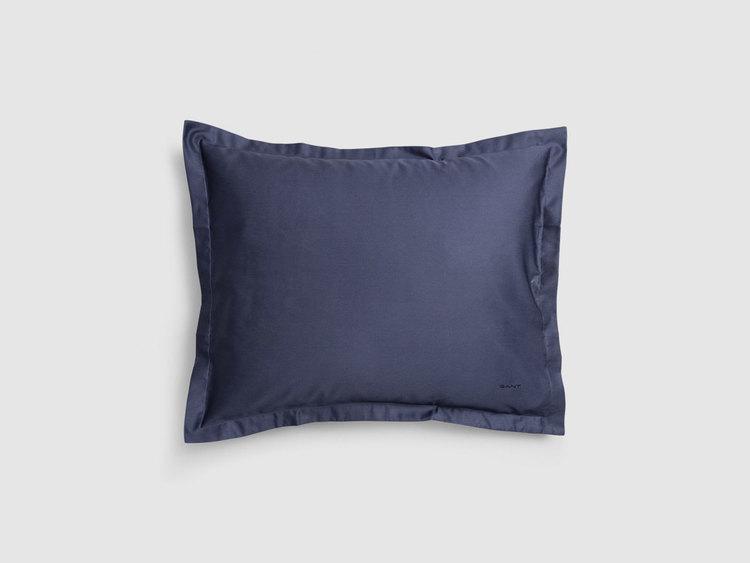 Satin Örngott Satin Blue 50x60 cm
