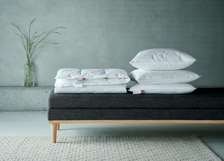 Classic Comfort Dunkudde Medium 50x60 cm