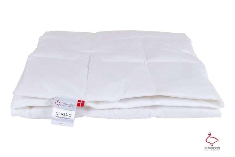 Classic Comfort Duntäcke Svalt 150x210 cm