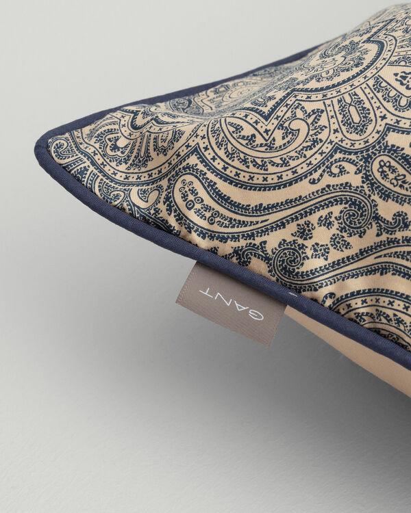 Tiffany Paisley Påslakan 150x210 cm Marine