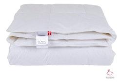 Classic Comfort Duntäcke Medium 220x220cm