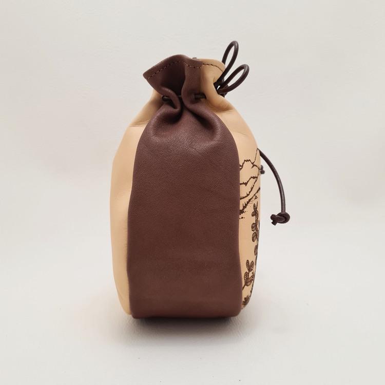 "Kaffepåse ""Fjällvy"""