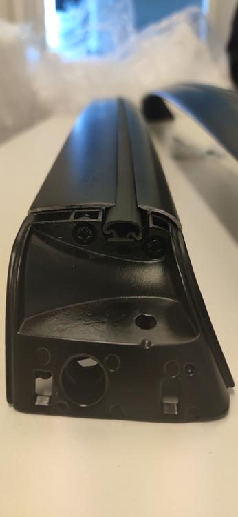 Hyra Takräcke Model 3