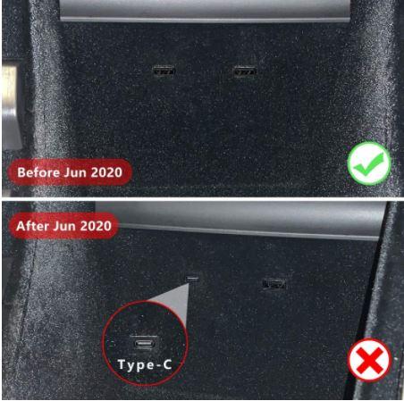 Taptes USB hub