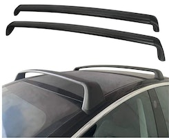Roof rack (pre-book for 40% discount against Tesla's own)