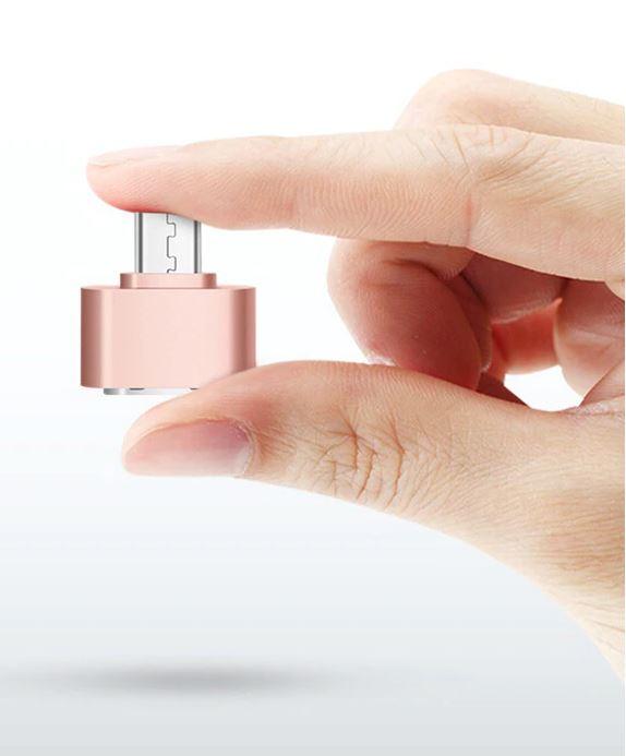OTG Adapter USB-C till USB A 3.0