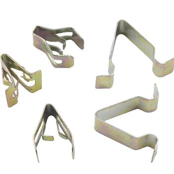 Panel clips (10-p)