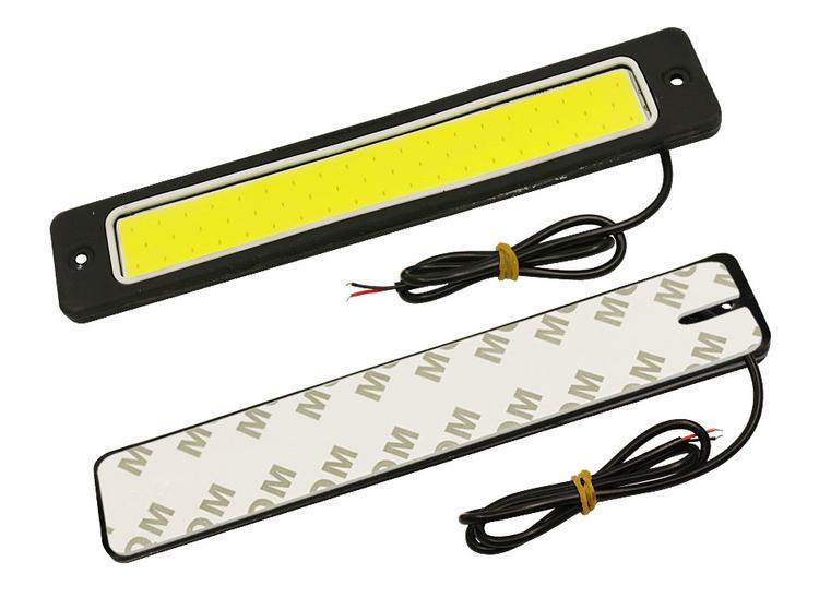 Belysning Frunk (2st LED)